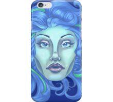 Madame Leota - Haunted Mansion iPhone Case/Skin