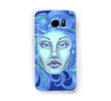 Madame Leota - Haunted Mansion Samsung Galaxy Case/Skin