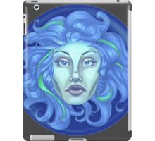Madame Leota - Haunted Mansion iPad Case/Skin