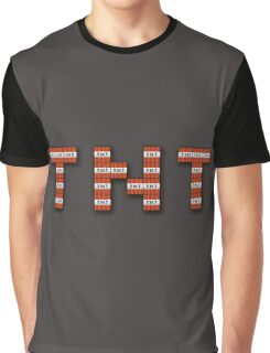 TNT Graphic T-Shirt