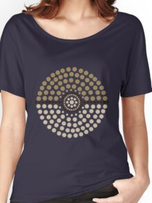 Eevee Pokeball Women's Relaxed Fit T-Shirt