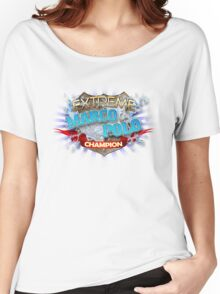 Extreme Marco Polo champion Women's Relaxed Fit T-Shirt