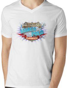Extreme Marco Polo champion Mens V-Neck T-Shirt