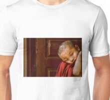 LIttle Monk Unisex T-Shirt