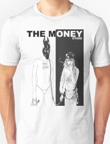 Death Grips - The Money Store  T-Shirt