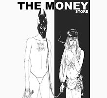 Death Grips - The Money Store  Unisex T-Shirt
