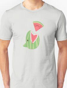 Watermelon Shark Unisex T-Shirt