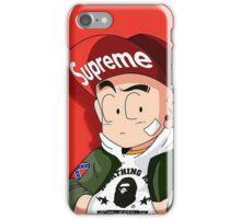 Krillin Hypebeast iPhone Case/Skin
