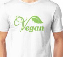 Vegan Logo Unisex T-Shirt
