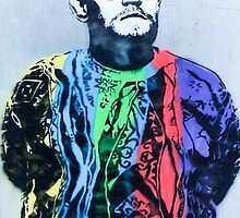 Notorious Conor McGregor by petersanderson3
