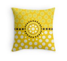 Jolteon Pokeball Throw Pillow