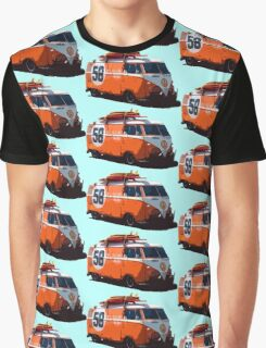 Road Trippin' Graphic T-Shirt