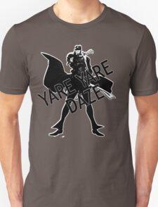 Jojo's Bizarre Adventure - Jotaro Kujo: Yare Yare Daze Unisex T-Shirt
