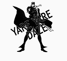 Jojo's Bizarre Adventure - Jotaro Kujo: Yare Yare Daze T-Shirt