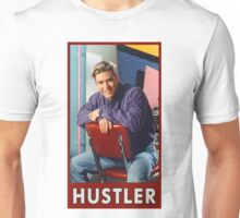 Zack Morris Saved By the Bell Hustler Unisex T-Shirt