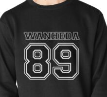 The 100 - Wanheda 89 Pullover