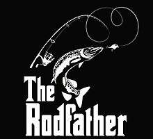 The Rodfather Fishing by HollyKim