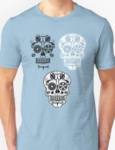 Skull shirt 1 T-Shirt