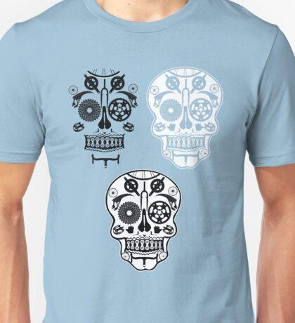 Skull shirt 1 Unisex T-Shirt
