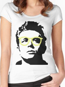 James Dean Women's Fitted Scoop T-Shirt