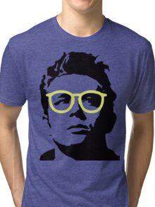 James Dean Tri-blend T-Shirt