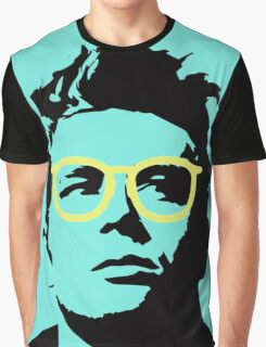 James Dean Graphic T-Shirt