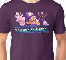 Ace in the Hole Waluigi Unisex T-Shirt