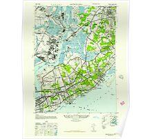 New York NY Arthur Kill 136694 1947 24000 Poster