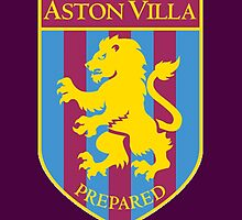Aston Villa F.C.  by dewi99