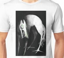 Hellhound ! Or just a tall dog monster friend Unisex T-Shirt