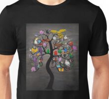 """Tree of Hope"" Unisex T-Shirt"