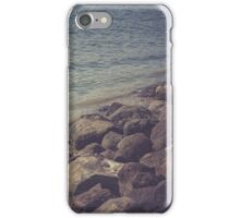 The Rocks iPhone Case/Skin