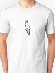 Gucci cone Unisex T-Shirt