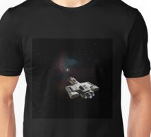 Towards the Nebula Unisex T-Shirt