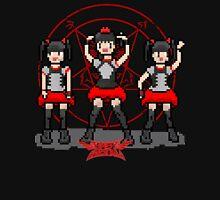 """Baby """"Pixel"""" Metal !! (black) Unisex T-Shirt"""
