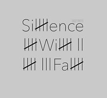 Silence Will Fall - Tally-Marked by lillywhy
