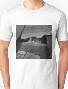 He Waits T-Shirt