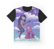 The Scream Queens Graphic T-Shirt