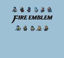 3DS LORDS | Fire Emblem Unisex T-Shirt