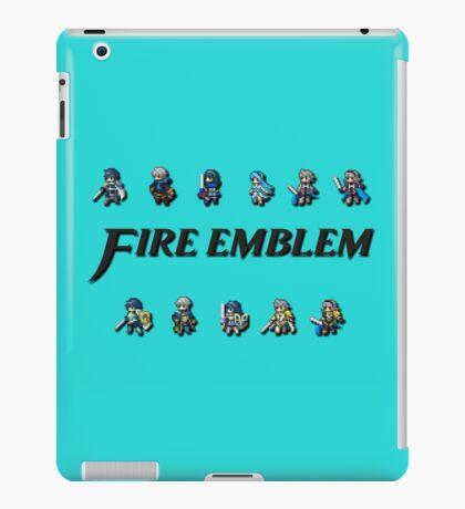 3DS LORDS | Fire Emblem iPad Case/Skin