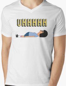 Tina Belcher: Uhhhhhhh Mens V-Neck T-Shirt