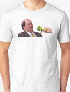 The Office Kevin Doesn't Like Broccoli Unisex T-Shirt