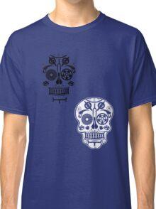 Skull shirt 2 Classic T-Shirt