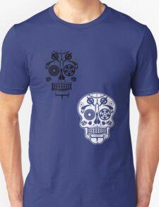 Skull shirt 2 Unisex T-Shirt