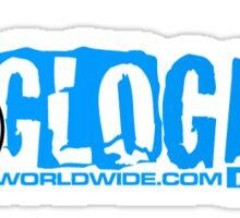 Big Glo Sticker