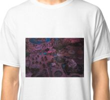 It's a Small World, After all. Classic T-Shirt