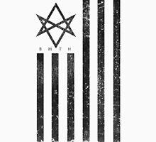 BMTH - Black Flag Music T-Shirt