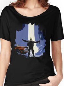 Highlander Women's Relaxed Fit T-Shirt