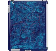 New York NY Paradox Lake 148186 1897 62500 Inverted iPad Case/Skin