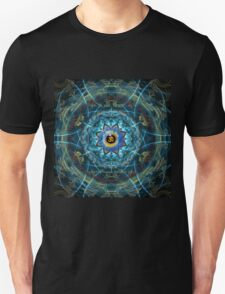 """Om Namah Shivaya"" Mantra- The True Identity- Your self. Unisex T-Shirt"